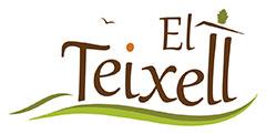 Casa de turisme rural El Teixell Logo